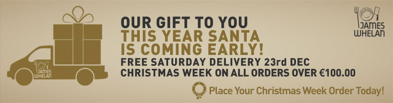 Free Christmas Delivery