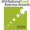 SFA National Small Business Awards 2006