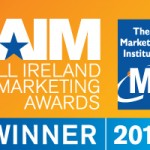 All Ireland Marketing Awards Winner 2012