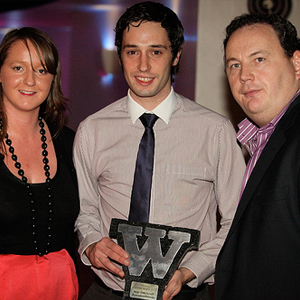 Irish Web Awards - Best SME/Small Business Website