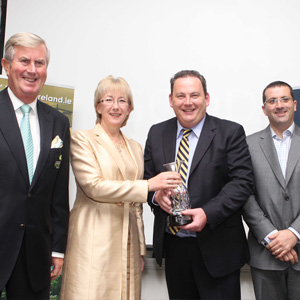 Enterprise and Innovation - Good Food Ireland Award