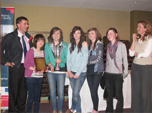 St. Annes Secondary School Winners