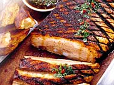 Paprika Pork Belly