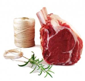 Rib of Beef on the Bone