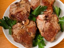 Sideloin/Centreloin Lamb Chops