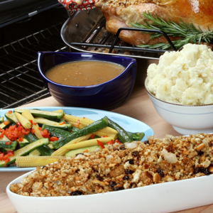 Stuffing Recipe Competition