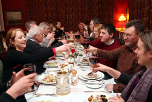 Tipperary Food Producers Meal