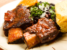 Simple Short Beef Ribs