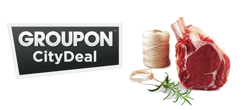 Groupon CityDeal Offer Extended to 31st August