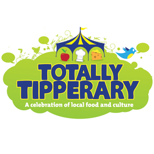 Totally Tipperary logo