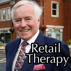 Feargal Quinn's Retail Therapy