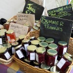 Summer Fruit Preserves