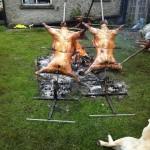 Asada Argentinian BBQ