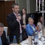 Michael Kelly - Founder of GIY Ireland