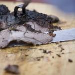 James Whelan Butchers Long Table Dinner 2008 - Aberdeen Angus Beef