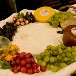 James Whelan Butchers Long Table Dinner 2008 - Cheeseboard