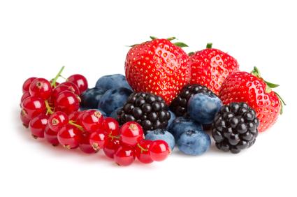 Healthy Back To School Fruit