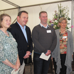 Tipperary Food Producers Supporting their fellow producers
