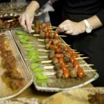 James Whelan Butchers Long Table Dinner 2008 - Starters