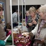 Good Friend of James Whelan Butchers Kate McCarthy from The Cookie Jar