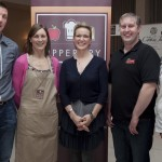 Cashel Fine Foods and Crowes Meats with Rachel Allen