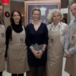 Michael Seymour, Mag Bergin, Crossogue Preserves and Con Traas with Rachel Allen