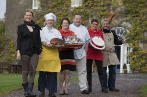 Tipperary is Bridgestone's Food County of the Year 2011