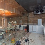 James Whelan Butchers New Shop in Monkstown Pre Opening