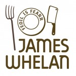 New James Whelan Butchers logo