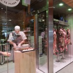 James Whelan Butchers new shop at Avoca Monkstown