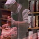 James Whelan Butchers new shop at Avoca Monkstown