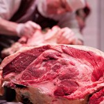 James Whelan Butchers new butcher shop at Avoca Monkstown
