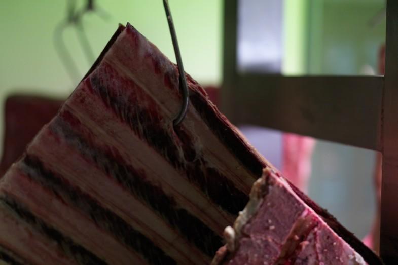 Prime Irish Beef at James Whelan Butchers