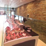 New Shop Design in James Whelan Butchers Clonmel