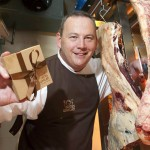 Pat Whelan Launches James Whelan Butchers Beef Bonds