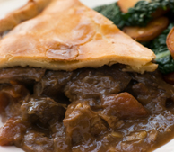 James Whelan Butchers Game Pie - Get the Recipe