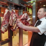 Irish Beef Book by Pat Whelan and Katy McGuinness