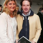 Diarmuid Gavin and wife Justine