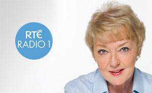 Marian Finucane on Radio 1