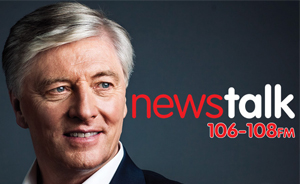 Newstalk - The Pat Kenny Show