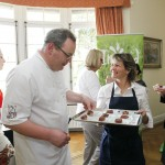 Irish Beef Masterclass in Brussels