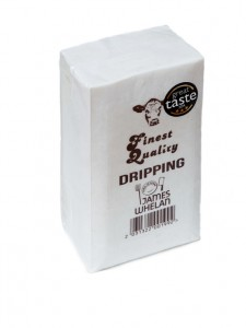 James Whelan Butchers Award Winning Beef Dripping