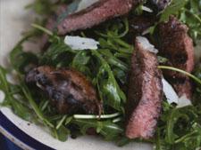 Tagliata from The Irish Beef Book