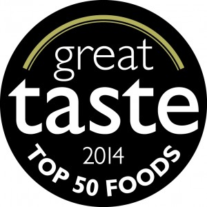 Great Taste Top 50 2014