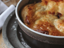 Rick Stein Beef Guinness and Oyster pie
