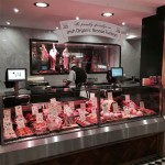 Avoca butcher display