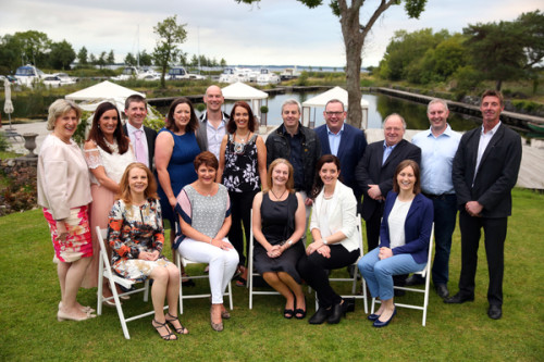 Tipperary Food Producers Network Long Table Dinner 2015