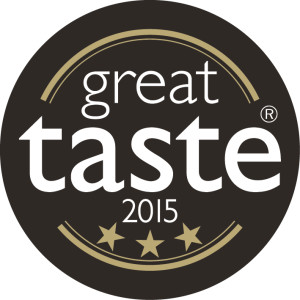 3 star Great Taste Awards