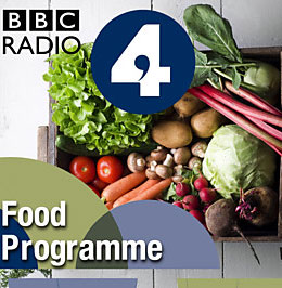 Fat is Back on BBC Radio 4