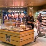Our new James Whelan Butcher shop at Dunnes Stores Cornelscourt